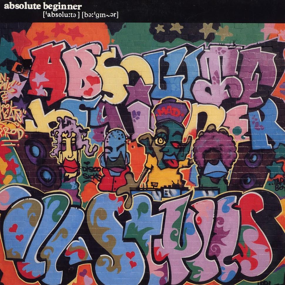 Absolute Beginner, Illstyles, 1994