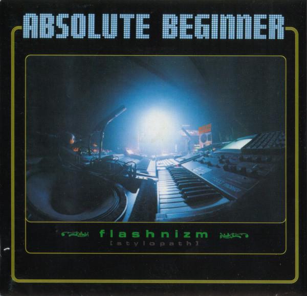 Absolute Beginner, Flashnizm, 1996