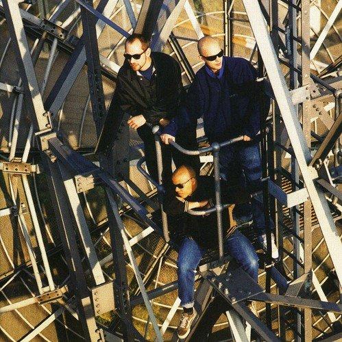 Beginner, Bambule, 1998