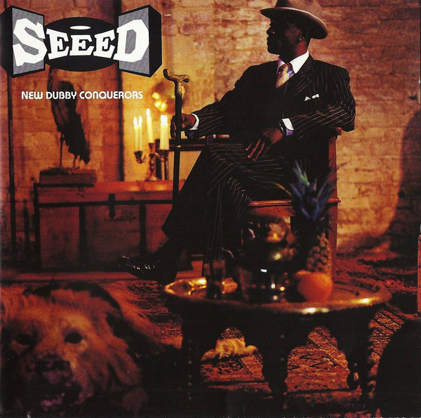 Seeed, New Dubby Conquerors, 2001