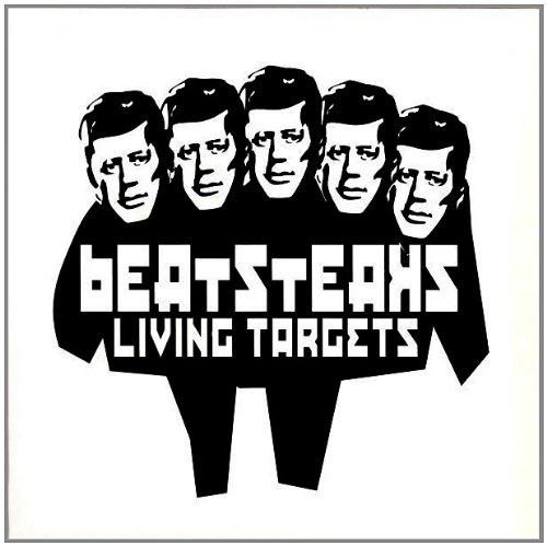 Beatsteaks, Living Targets, 2002