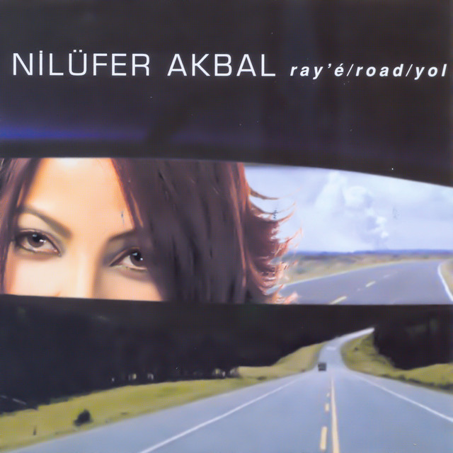 Nilüfer Akbal, ray´e/ road/ yol, 2002