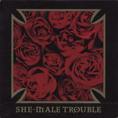 She Male Trouble, Back From The Nitty Gritty, 2003