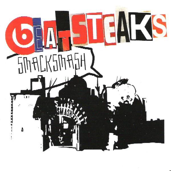 Beatsteaks, Smack Smash, 2004