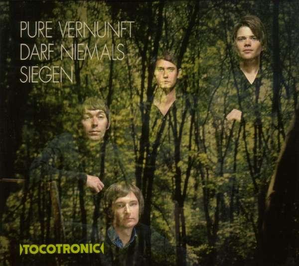Tocotronic, Pure Vernunft darf niemals siegen, 2005