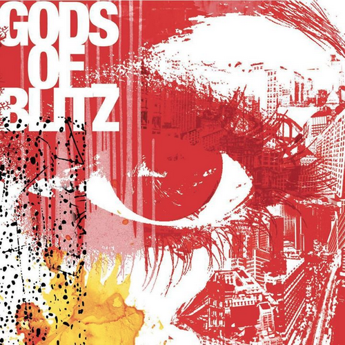 Gods Of Blitz, Selftitled, 2005