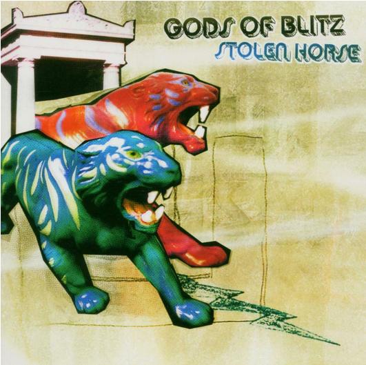 Gods Of Blitz, Stolen Horse, 2005