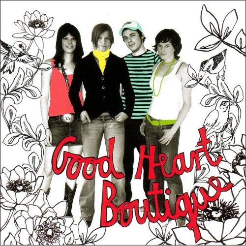 Good Heart Boutique, Fantastic Fan, 2006