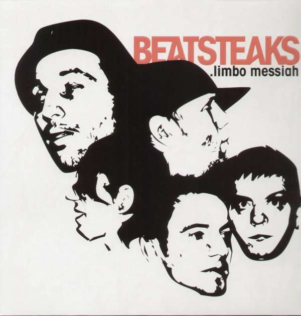 Beatsteaks, .limbo messiah, 2007