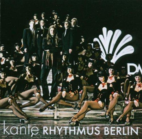 Kante, Rhythmus Berlin, 2007
