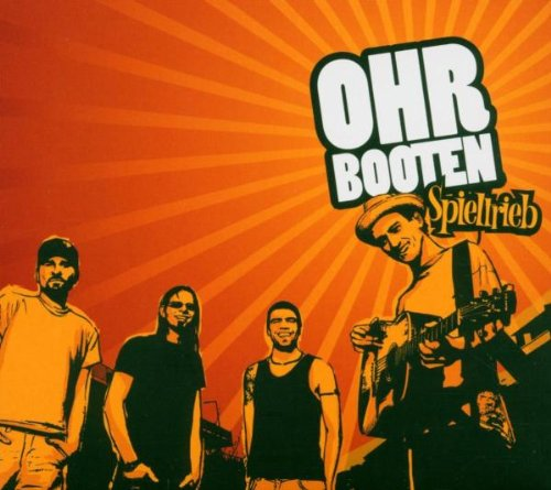 Ohrbooten, Spieltrieb, 2007