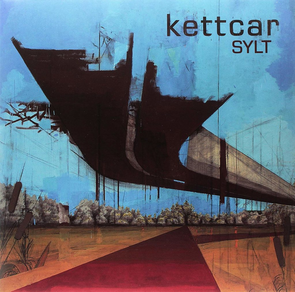 Kettcar, Sylt, 2008