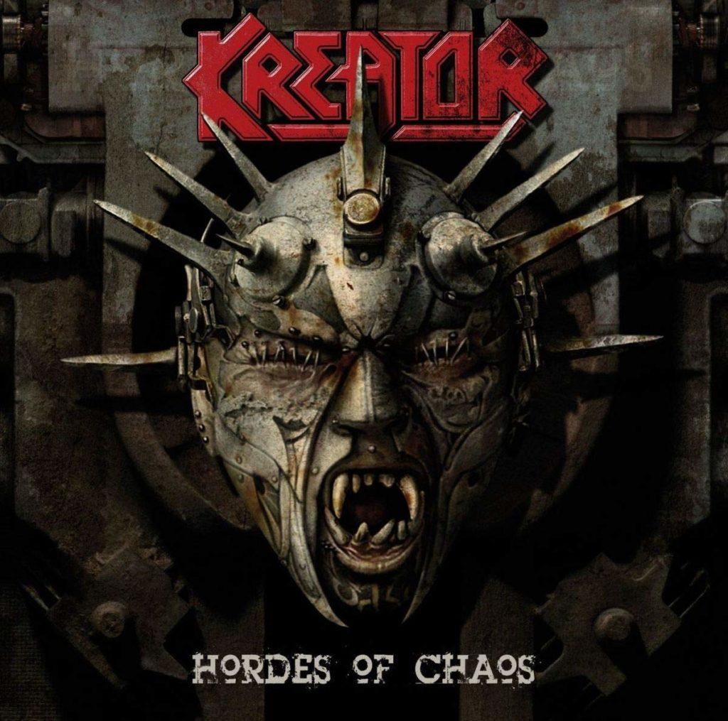 Kreator, Hordes Of Chaos, 2009