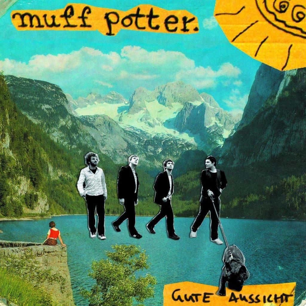 Muff Potter, Gute Aussicht, 2009