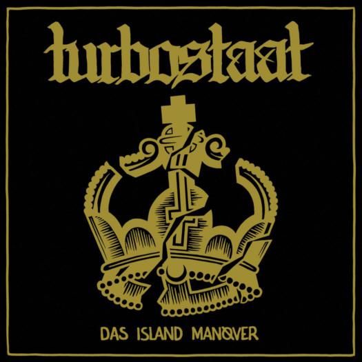 Turbostaat, Das Island Manøver, 2010