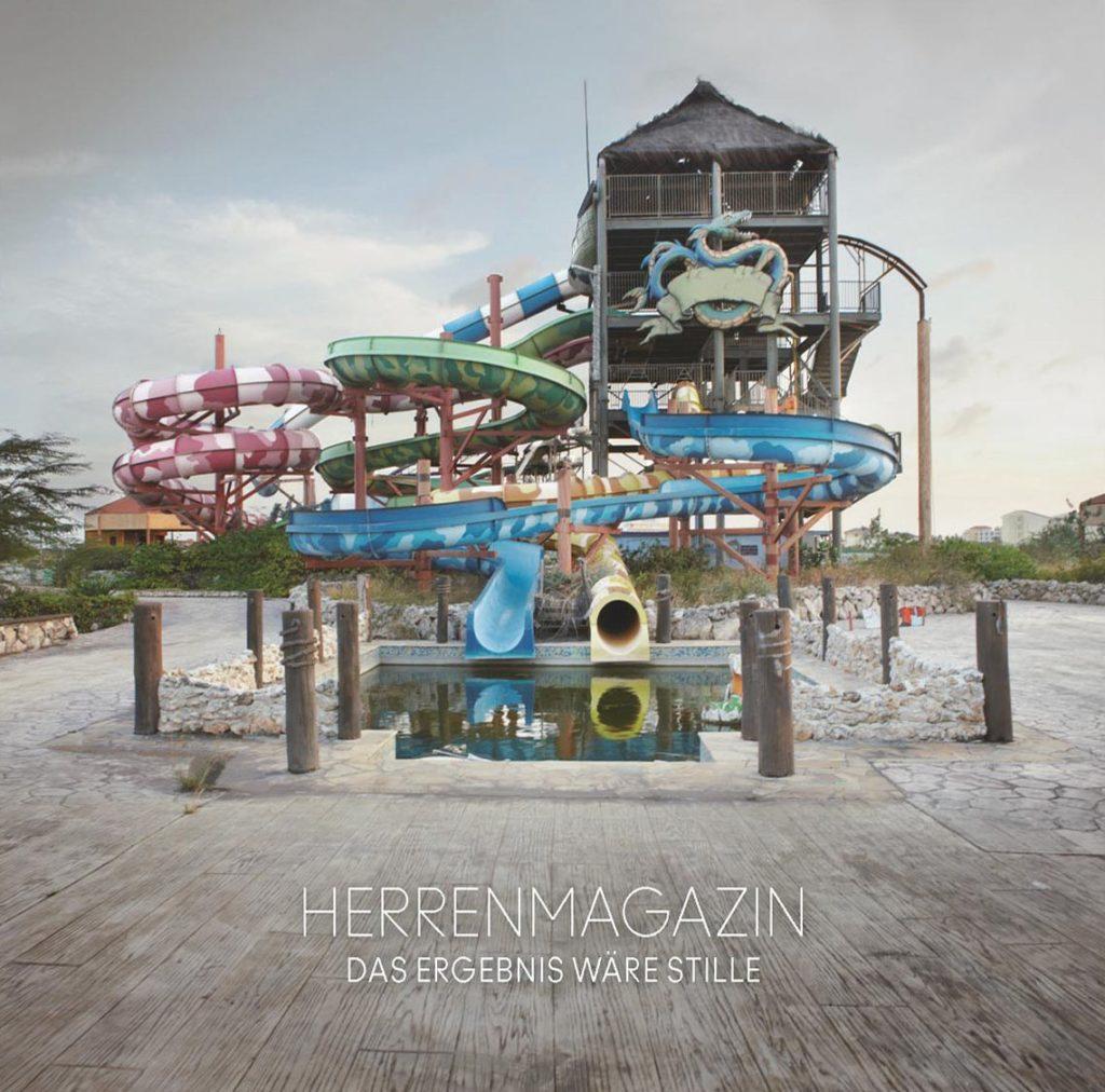 Herrenmagazin, Das Ergebnis wäre Stille, 2013