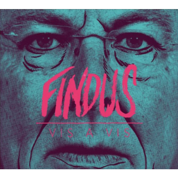 Findus, Vis A Vis, 2014