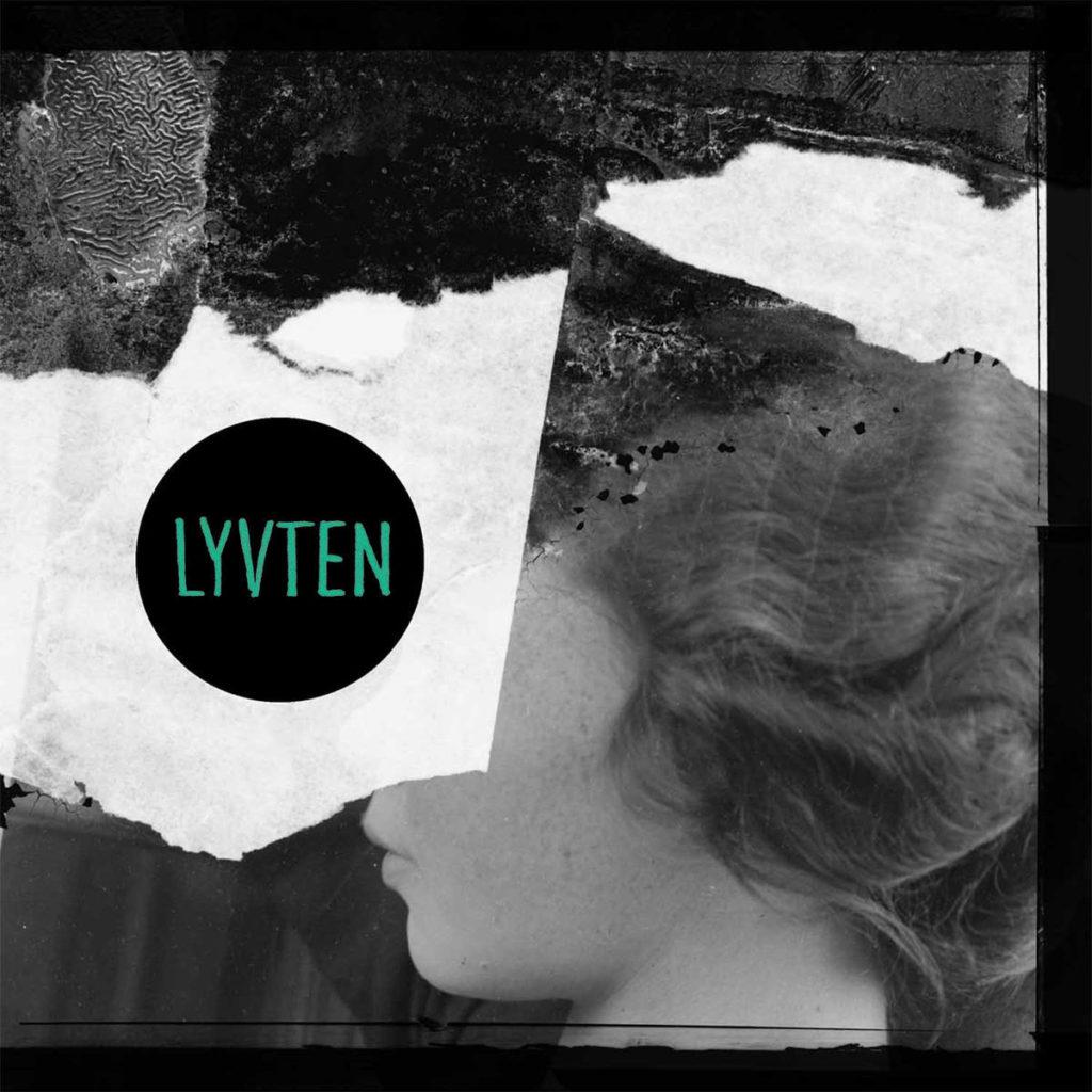 Lyvten, Selftitled, 2014