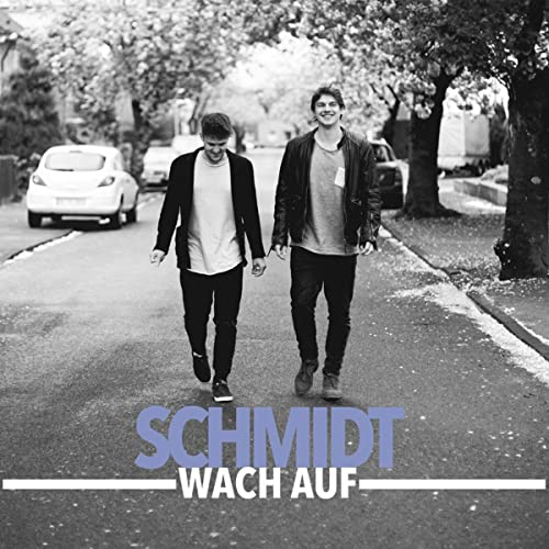 Schmidt, Wach Auf, 2016
