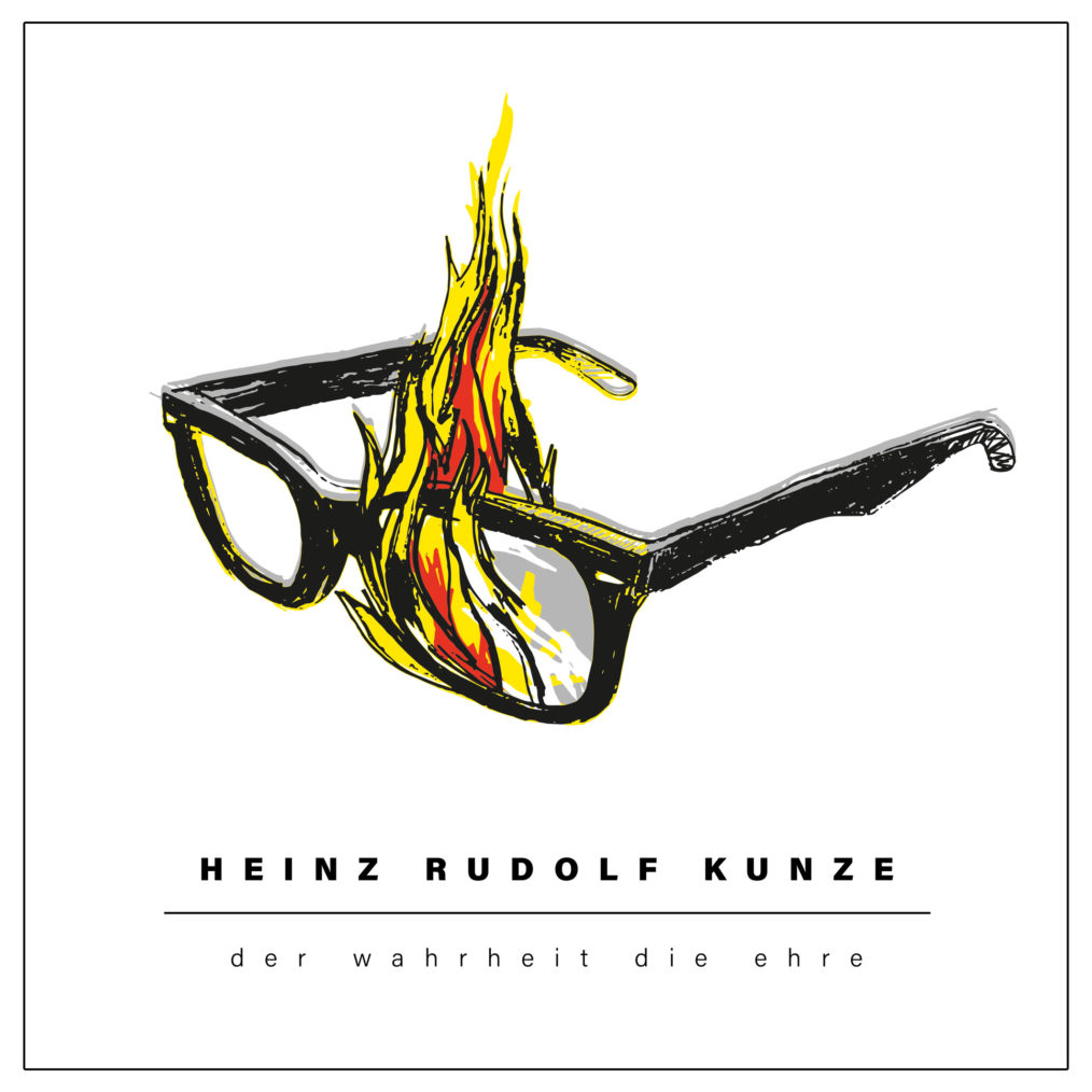 Heinz Rudolf Kunze, Der Wahrheit Die Ehre, 2020